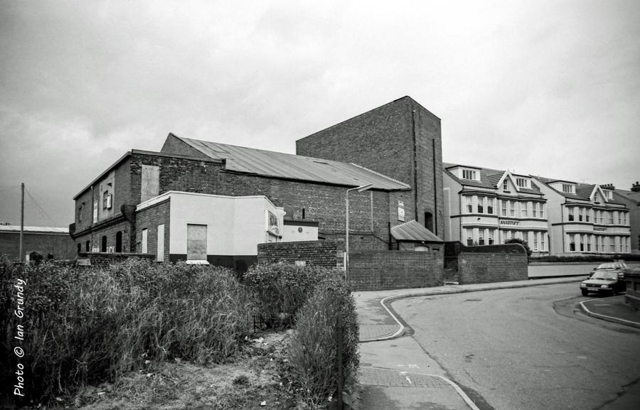 Hoylake Cinema 1996